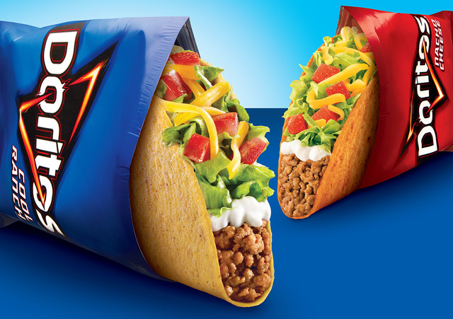 Best Food To Eat At Taco Bell