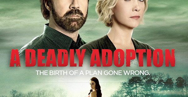 "Coming Soon: ""A Lifetime Movie Marathon To Remember:  4 Movies, A ""Bottle"" Of Wine, and A Deadly Adoption."""