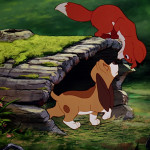 Rewatching: The Fox and the Hound