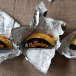 Three Quesalupas: A Review