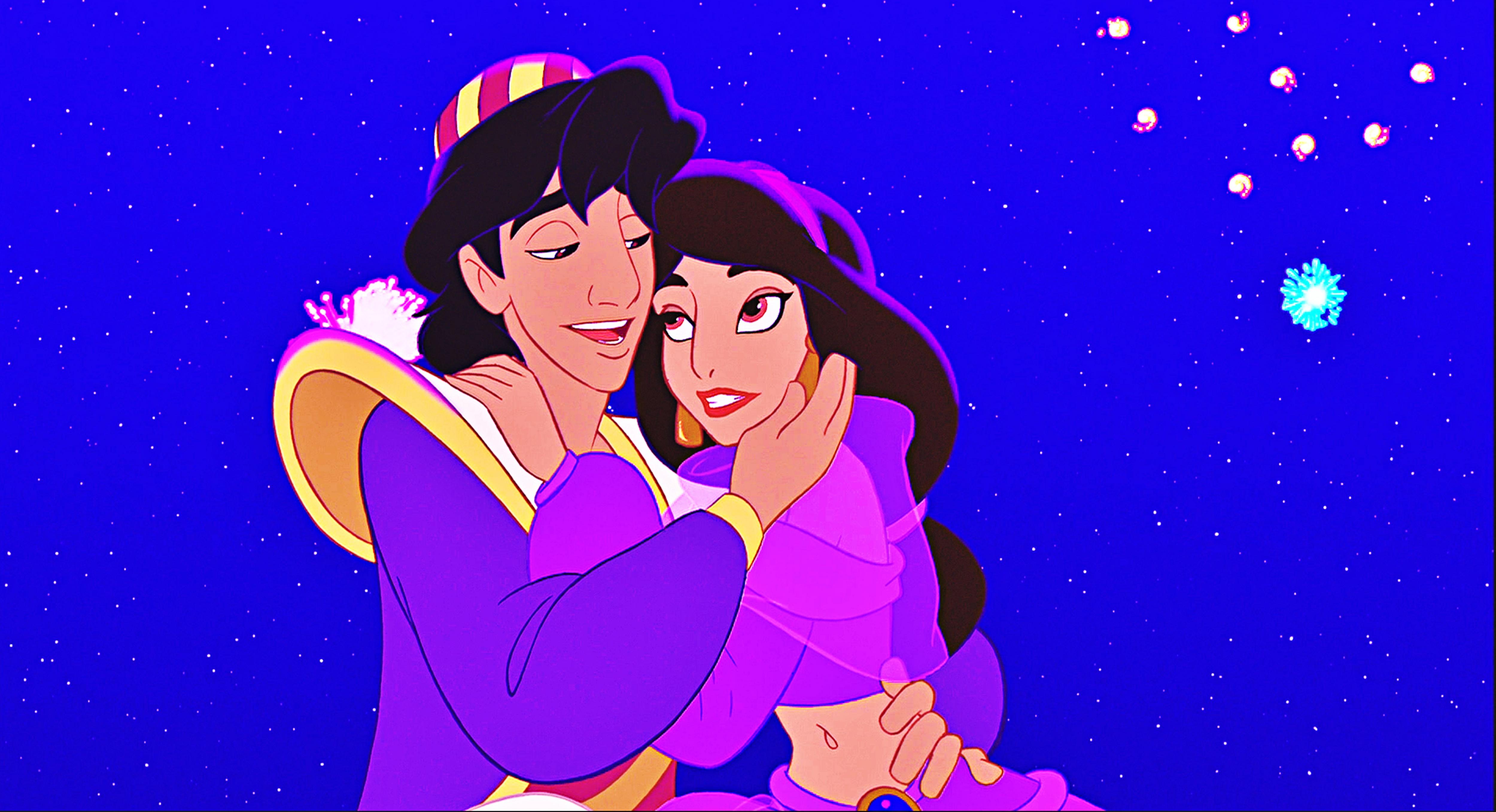 Aladdin Sexy rewatching: aladdin – shameless pop
